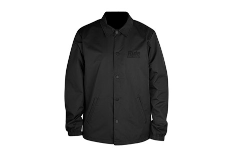 Type Coaches Jacket - Men's
