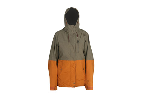 Wallingford Insulated Jacket - Women's