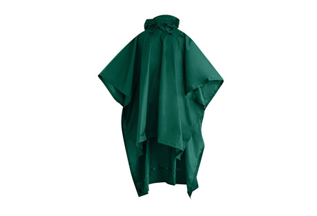 "Storm Backpacker Poncho 52"" x 92"""