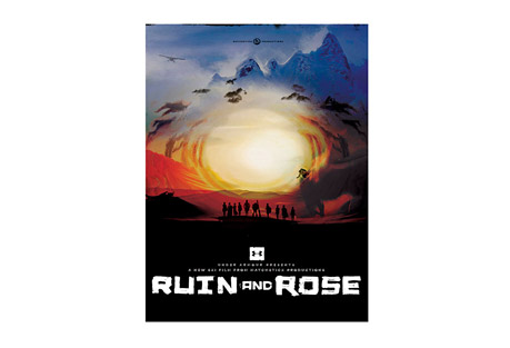 Ruin and Rose DVD