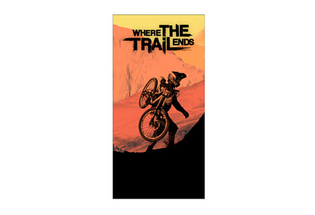 Where the Trail Ends Promo DVD