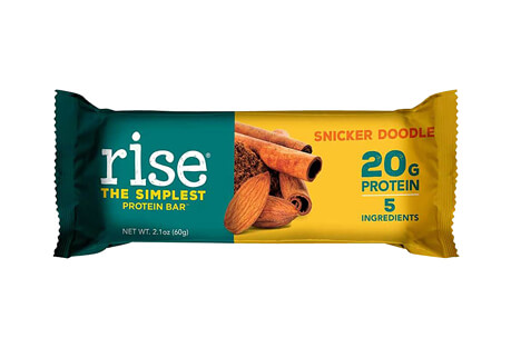 Snicker Doodle Protein Bar - Box of 12