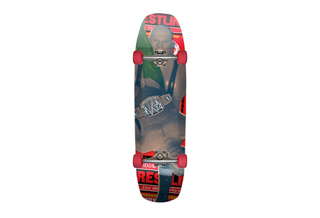 Slide Series Catalyst Complete Longboard