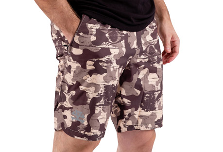 RX Training Shorts - Men's