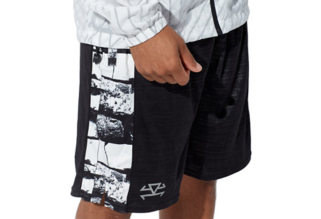 Flip Waistband Shorts - Men's
