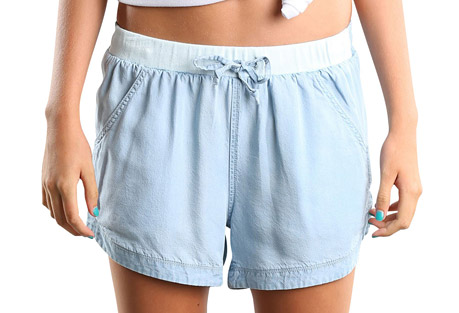 Leap Short - Women's