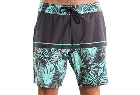 Matador Printed Boardshort - Men's