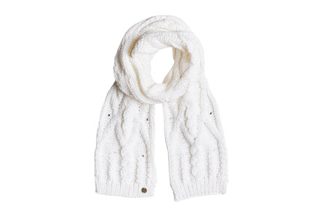 Shooting Star Scarf - Women's