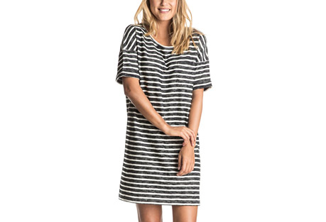 Get Together T-Shirt Dress - Women's