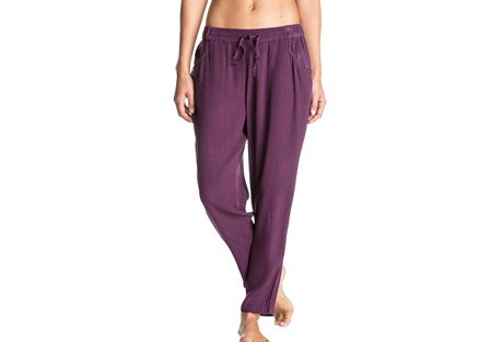 Electric Mile Printed Jogger Pant - Women's