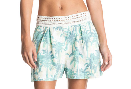 Surf Queens Short - Women's