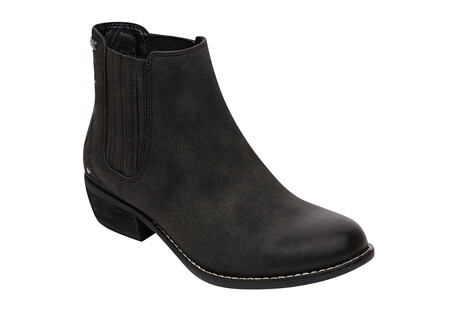 Paso Heeled Ankle Boot - Women's