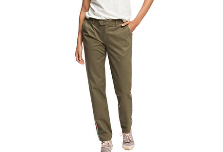 Poetry Soul Chinos - Women's