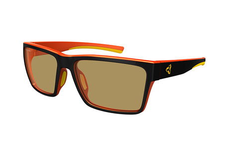 Nelson Device Polarized Antifog Sunglasses