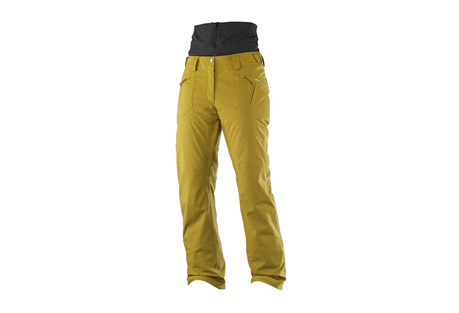 Qst Snow Pant - Women's
