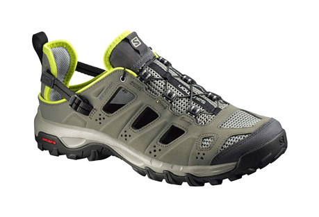 Evasion Cabrio Shoes - Men's