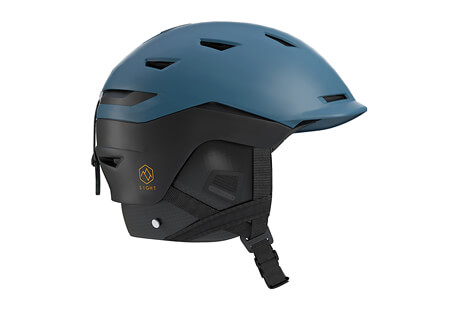 Sight Helmet