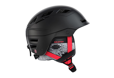 QST Charge Helmet - Women's