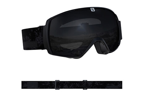 XT One Snow Goggles