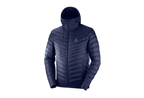Outspeed Down Jacket - Men's