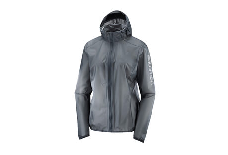 Lightning Race WP Jacket - Women's