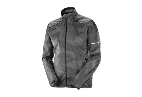 Agile Wind Jacket - Men's