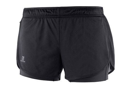 Agile 2IN1 Short - Women's