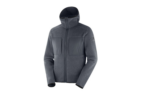 Snowshelter Ted Hoodie - Men's