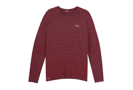 Dash Seamless Long Sleeve - Men's