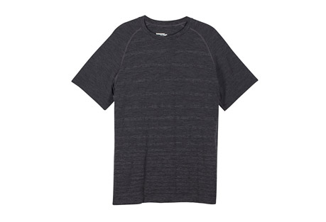 Dash Seamless Short Sleeve - Men's