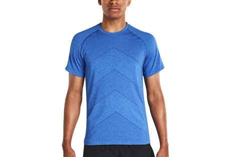 Dash Seamless Short Sleeve Tee - Men's