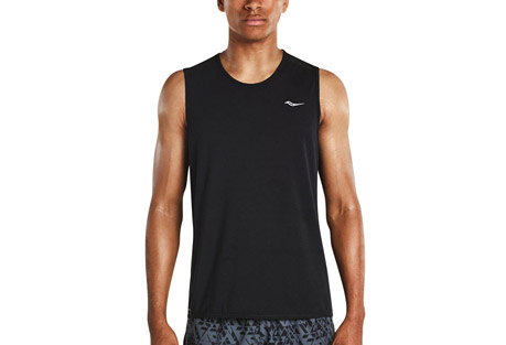 Freedom Sleeveless Shirt - Men's