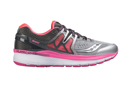 Hurricane ISO 3 Shoes - Women's