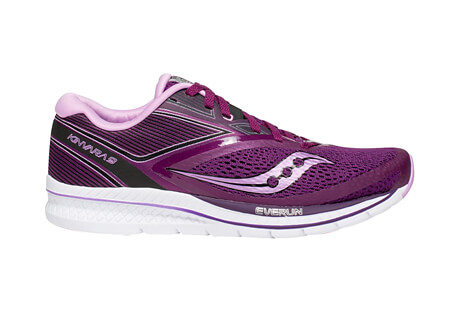 Kinvara 9 Shoes - Women's