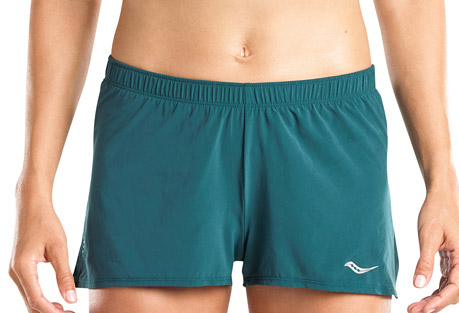"Endorphin 2"" Split Short - Women's"