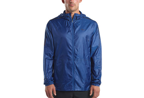 Pack-It Run Jacket - Men's