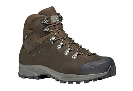 Kailash Plus GTX Boots (Wide) - Men's