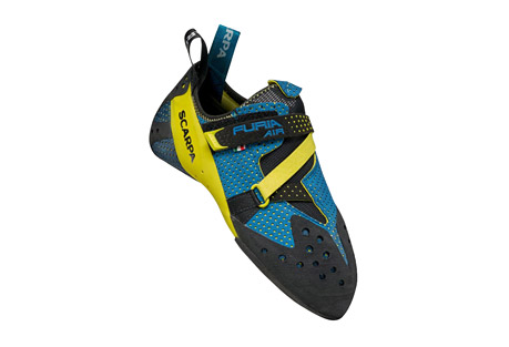 Furia Air Shoes - Men's
