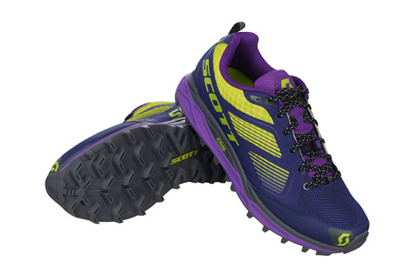 Kinabalu Supertrac Shoes - Women's