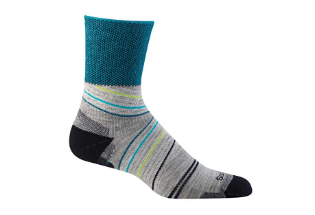Pacer 3/4 Crew Compression Socks - Women's