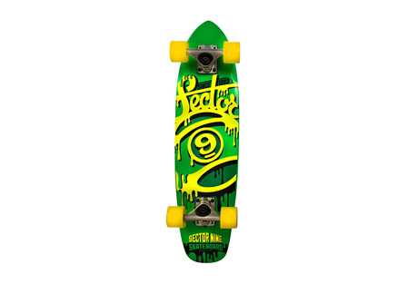 The 95 Complete Skateboard