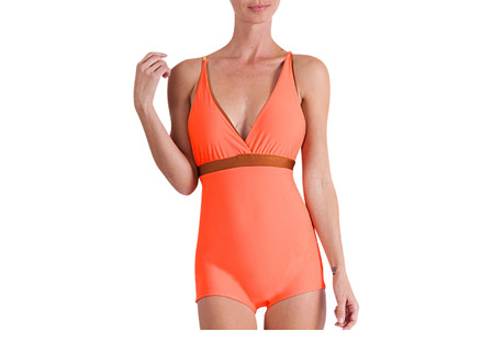 San-O One Piece - Women's