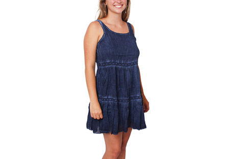 Mallow Dress Sleeveless - Women's