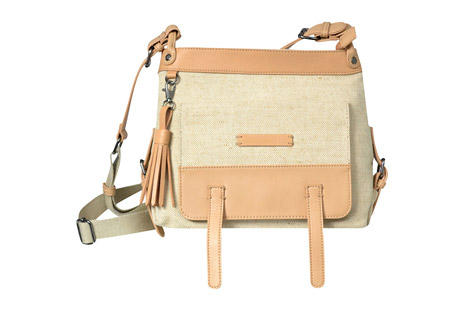 Willow Medium Crossbody Bag
