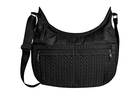 Bree RFID Protected Crossbody Bag