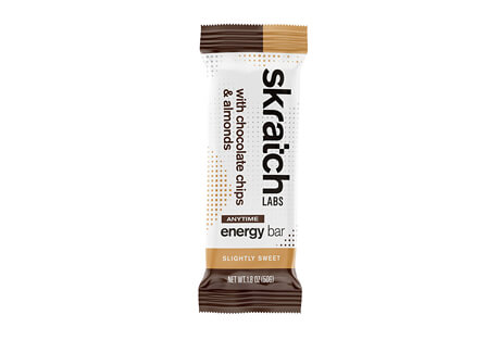 Chocolate Chips & Almonds Anytime Energy Bar - Box of 12