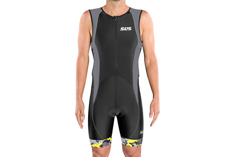 FX Triathlon Race Suit - Men's