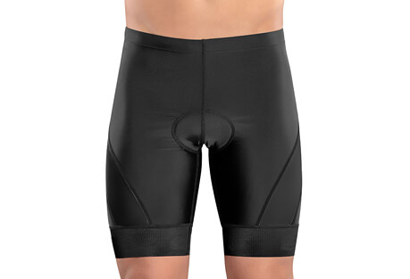 FX Zip Triathlon Race Shorts - Men's