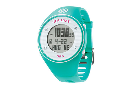 GPS One Watch