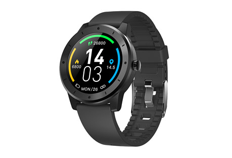 Versatile GPS Smart Watch